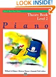 Alfred's Basic Piano Library Theory,...