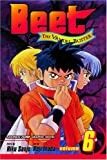 img - for Beet the Vandel Buster, Vol. 6 (Beet the Vandel Buster (Graphic Novels)) book / textbook / text book