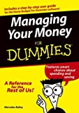 img - for Managing Your Money for Dummies & User Guide for Budgeting for Dummies book / textbook / text book