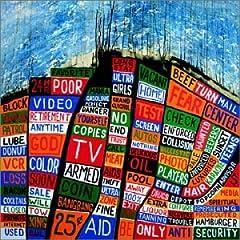 Radiohead 515FPQWQRJL._AA240_