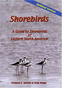 Shorebirds - A Guide to Shorebirds of Eastern North America