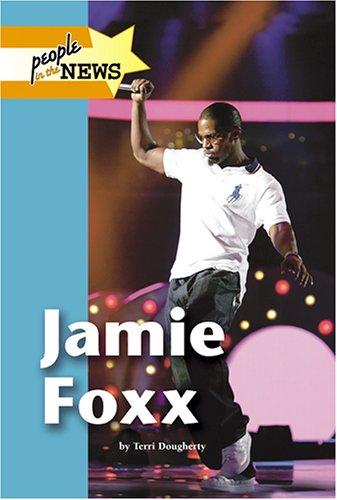 купить Jamie Foxx (People in the News) по цене 2296 рублей