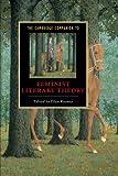 The Cambridge Companion to Feminist Literary Theory (Cambridge Companions to Literature)