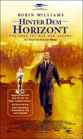 Hinter dem Horizont [VHS]