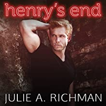 Henry's End (       UNABRIDGED) by Julie A. Richman Narrated by Philip Alces