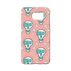 G-STAR Designer 3D Printed Back case cover for Samsung Galaxy S6 Edge Plus - G5028