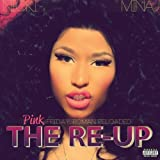 Nicki Minaj Pink Friday: Roman Reloaded The Re-Up CD+DVD, Box set, Explicit Lyrics Edition by Nicki Minaj (2012) Audio CD