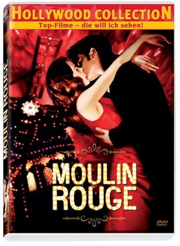 Moulin Rouge (Einzel-DVD)