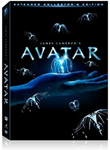Avatar (Three-Disc Extended Collector's Edition) from 20th Century Fox