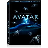 Avatar (Three-Disc Extended Collector's Edition) ~ Sam Worthington