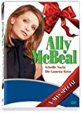 echange, troc Ally McBeal - X-Mas Special 2 [Import allemand]