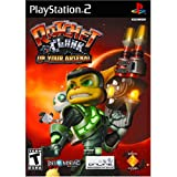 Ratchet & Clank Up Your Arsenalby SONY ELECTRONIC