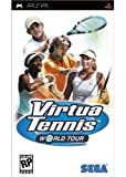 echange, troc Virtual Tennis / Game
