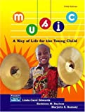img - for Music: A Way of Life for the Young Child (5th Edition) book / textbook / text book