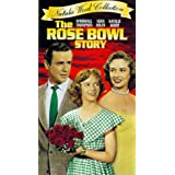 Rose Bowl Story [VHS] ~ Marshall Thompson