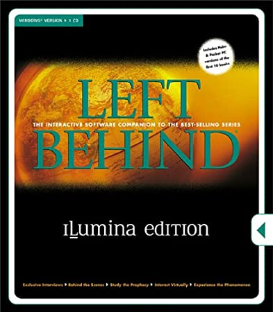 Left Behind: iLumina Edition
