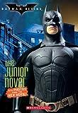 Batman Begins: The Junior Novel (0439725097) by Lerangis, Peter