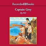 Captain Grey |  Avi