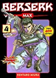 Berserk Max: Bd. 4