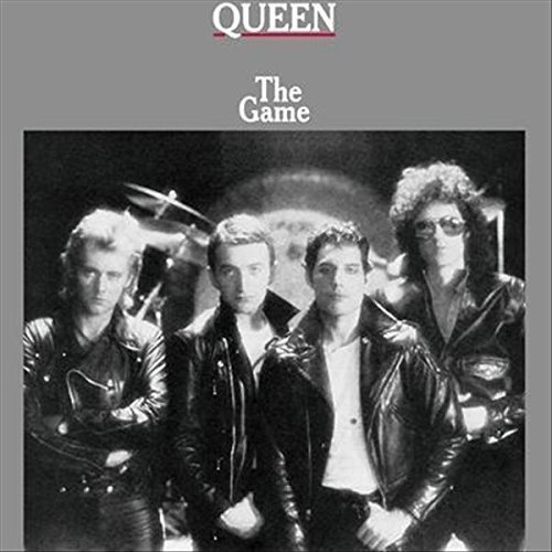 QUEEN - GAME (UK)