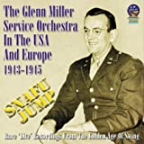 echange, troc Glenn Miller - In the Usa & Europe: Snafu Jump