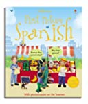 First Picture Spanish (First Picture...