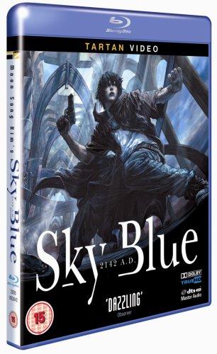 Sky Blue / Wonderful Days / Фантастические дни (2003)