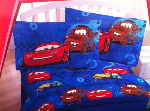 Disney Pixar Cars Full Sheet Set Reijo Viinikainenok
