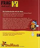 Image de Frag doch mal ... die Maus! - Flugzeuge (Die Sachbuchreihe, Band 6)