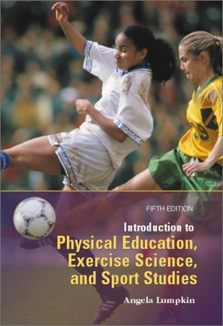 Introduction to Physical Education, Exercise and Sport Studies