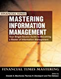 Mastering Information Management (0273643525) by Marchand, Donald