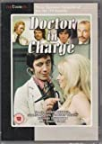Doctor In Charge: The Devil You Know/ The Research Unit/... [DVD]