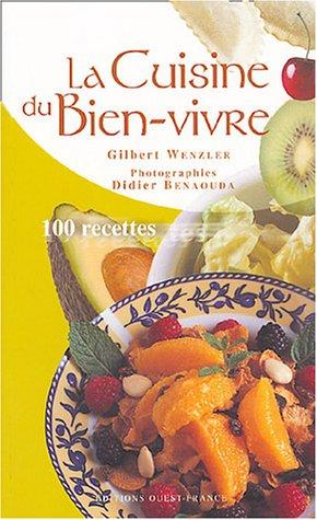 Livre la cuisine du bien tre for Livre cuisine detox