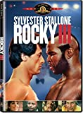 Rocky III [DVD] [1982] [Region 1] [US Import] [NTSC]