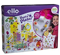 Hot Sale Ello Party Planet Creation Set