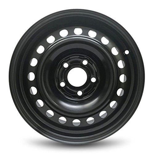 Honda Accord 16 Inch 5 Lug Steel Rim/16x6.5 5-114.3 Steel Wheel (Honda Accord Sedan Rims compare prices)