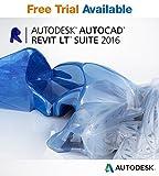 AutoCAD Revit LT Suite 2016 Desktop Subscription | With Basic Support | Free Trial Available