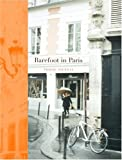Barefoot in Paris Travel Journal (Potter Style) (1400053935) by Ina Garten
