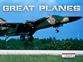 Great Planes Season 1