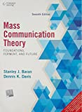 img - for Mass Communication Theory: Foundations, Ferment, and Future (7th Ed) [INTERNATIONAL PAPERBACK] book / textbook / text book
