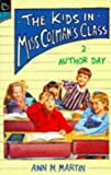 Author Day (0590136399) by Martin, Ann M.