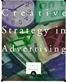 Creative Strategy in Advertising (0534522637) by Jewler, A. Jerome