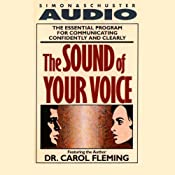 The Sound of Your Voice | [Dr. Carol Fleming]