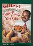 Wiley's Sweet Potato & Yam Spice