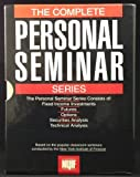 The Complete Personal Seminar Series/Boxed (0131592521) by Scott Fullman