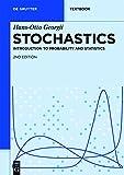 img - for Stochastics (de Gruyter Textbook) book / textbook / text book