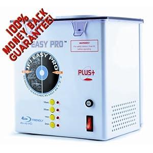cd dvd repair machine