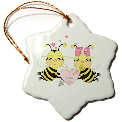 Bumble Christmas Decoration front-1063912