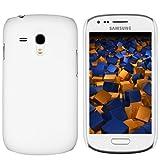 """mumbi Schutzh�lle Samsung Galaxy S3 mini H�lle (harte R�ckseite) weissvon """"mumbi�"""""""