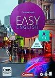 Easy English A1: Band 02. Kursbuch (3065208075) by John Eastwood